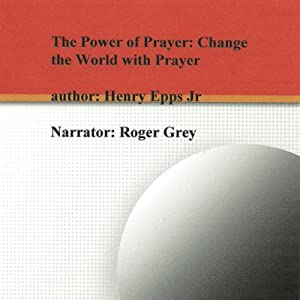 The Power of Prayer Audiobook