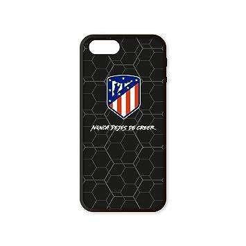 04b026dc876 PHONECASES3D Funda Atlético de Madrid Nunca Dejes de Creer 3D iPhone  5/5s/SE: Amazon.es: Electrónica