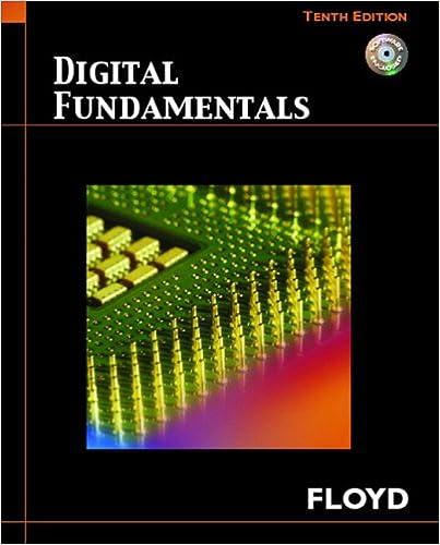 Digital Fundamentals By Floyd 10 Edition Pdf
