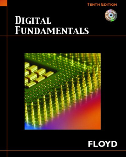 Digital Fundamentals (10th Edition) by Prentice Hall