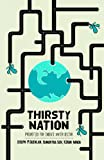 img - for Thirsty Nation: Priorities for India's Water Sector book / textbook / text book