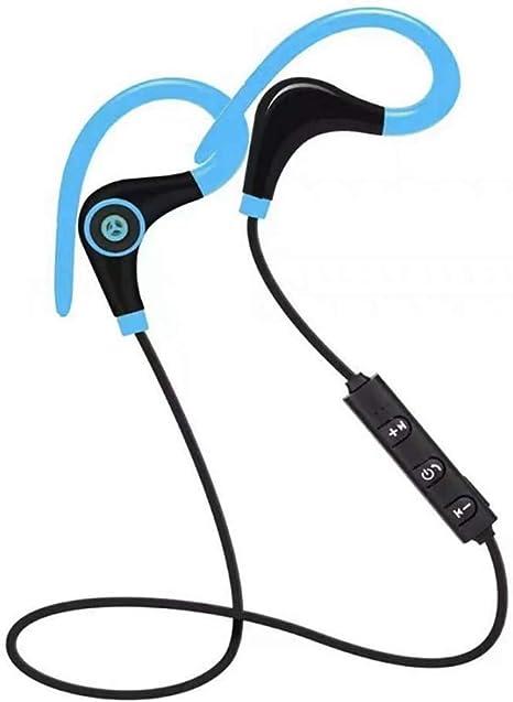 Ruikey. Ecouteurs Sport Casques Bluetooth Accessoires pour