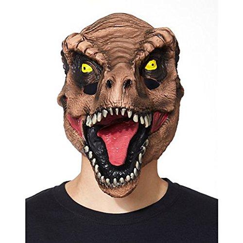 Costume Beautiful T Rex Mask]()