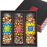 エール・エル コロコロワッフル 3本セット 1箱 ( 3種 詰め合わせ ) クッキー ( プレーン メープル ショコラ )
