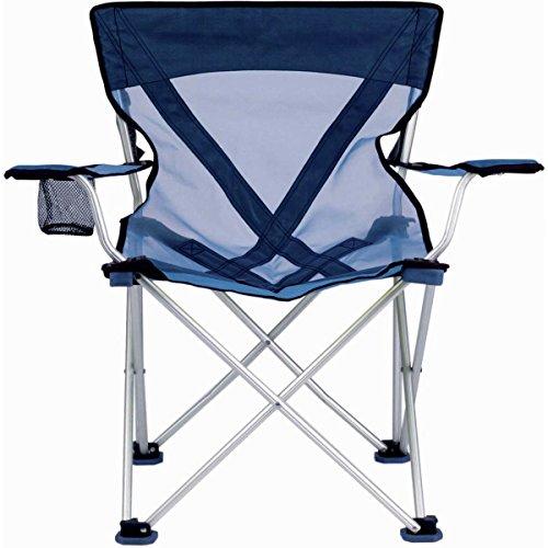 Drop Drawer End Table (TravelChair Teddy Aluminum Chair)