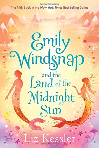 Emily Windsnap Land Midnight Sun product image