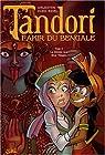 Tandori, fakir du Bengale, Tome 2 : La Déesse aux deux Visages par Ridel