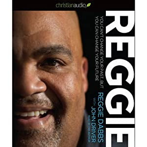 Reggie Audiobook