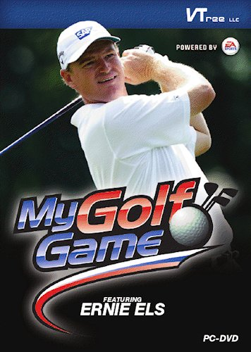 My Golf Game featuring Ernie Els (Windows Pc Games For 7 Golf)