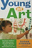 Young at Art, Susan Striker, 0805066977