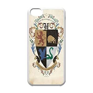 [MEIYING DIY CASE] For Iphone 5c -Harry Potter-IKAI0448066