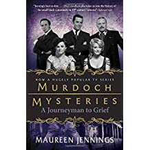 A Journeyman to Grief (Murdoch Mysteries)
