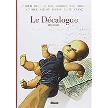 DÉCALOGUE (LE) (INTÉGRALE 2013)