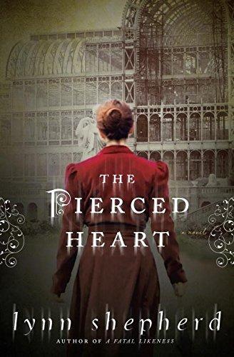 The Pierced Heart: A Novel (Pierced Heart)