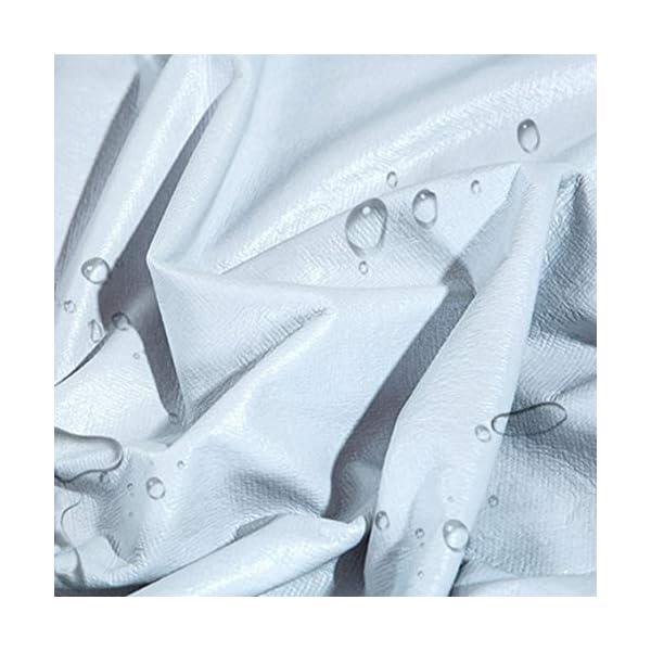 Banbie Confortevole Design ergonomico ipoallergenico Materasso Traspirante Impermeabile Traspirante 7 spesavip