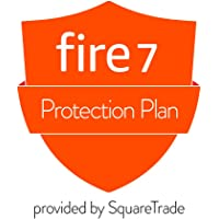1-Year Accident Protection Plan for Fire 7 Tablet (2019 release, delivered via e-mail)