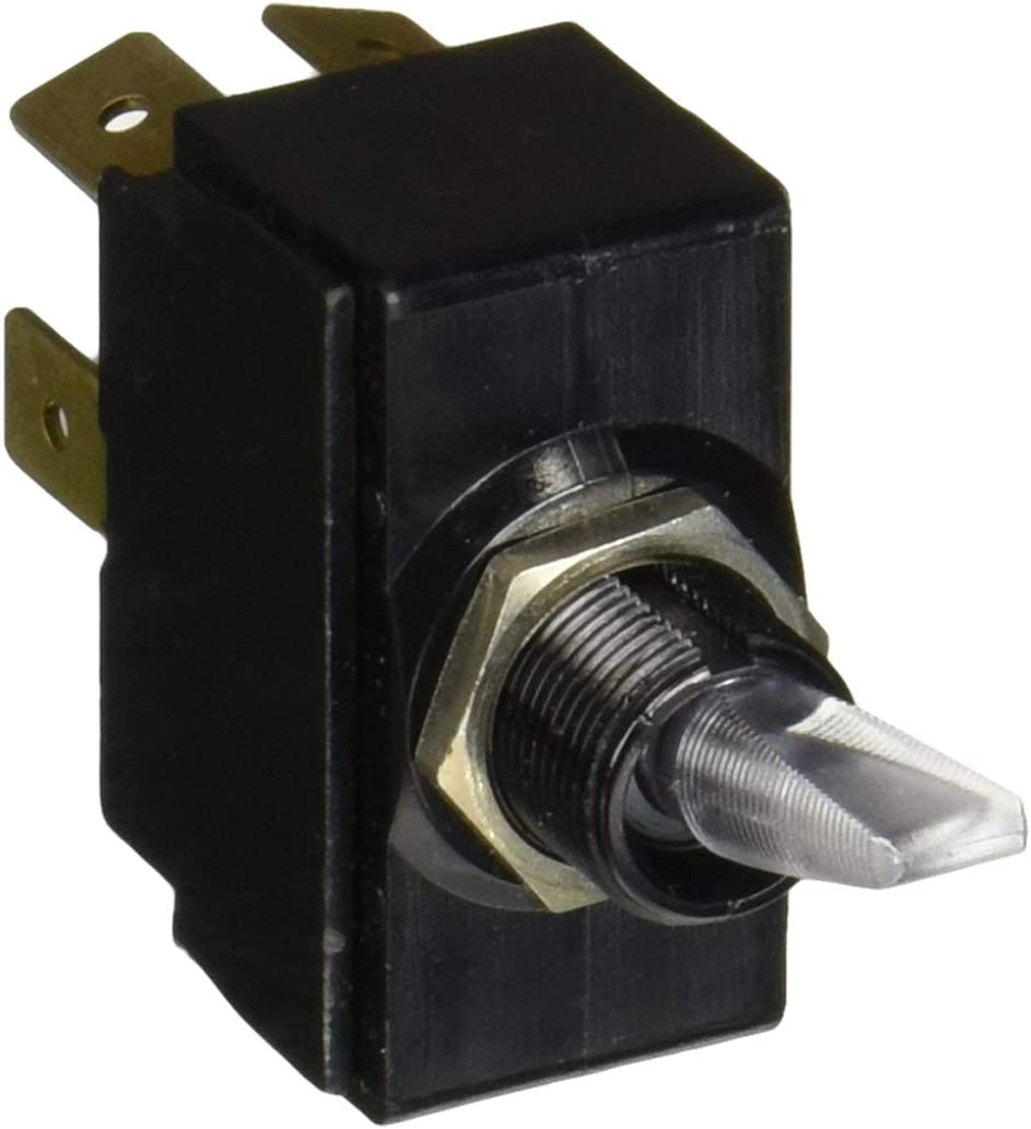 "Boat Marine Push Button Circuit Breaker 50 Amp 1 Per Pack Fits 15//32/"" Stem"