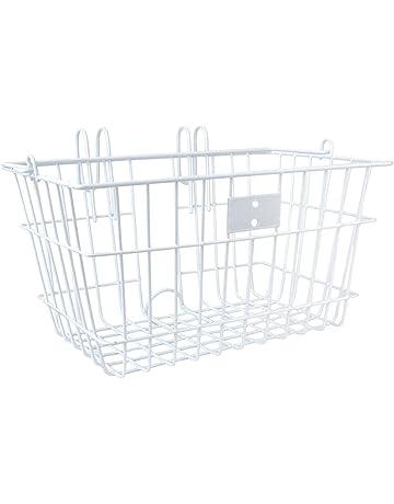 reputable site b14f6 4de61 Sunlite Wire Lift-Off Front Basket
