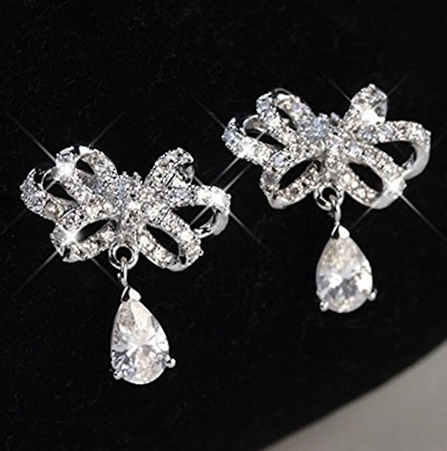 Tiffany Gold Plated Earrings - 6