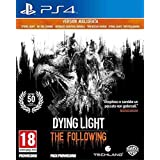 Dying Light The Following Enhanced Edition (PS4)