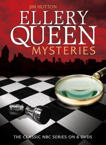Ellery Queen - Ellery Queen: Complete Series DVD