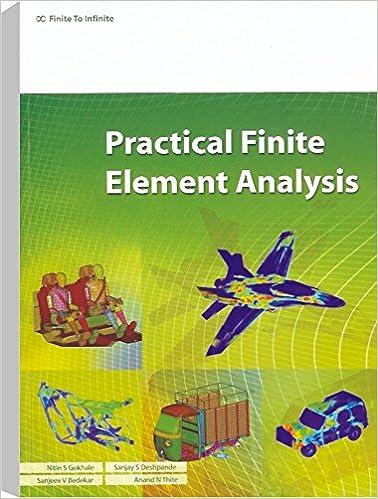 Pdf bhavikatti element finite analysis