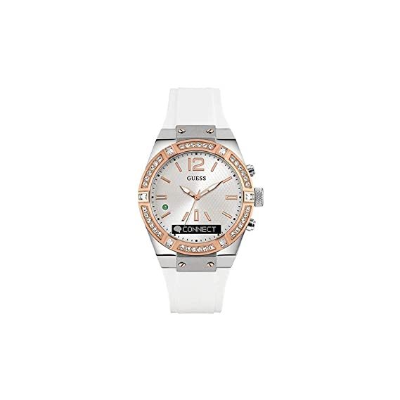 GUESS CONNECT relojes mujer C0002M2