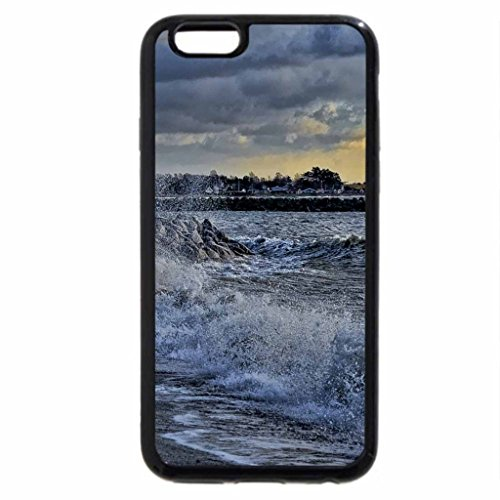 iPhone 6S / iPhone 6 Case (Black) Crashingly Beautiful