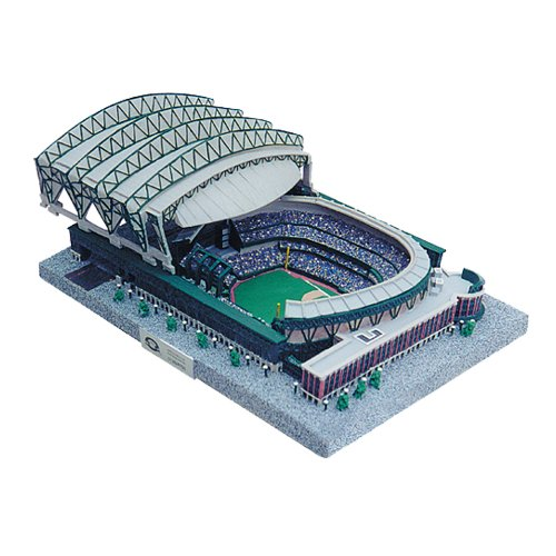 MLB 4750 Limited Edition Platinum Series Stadium Replica of Safeco Field Seattle ()