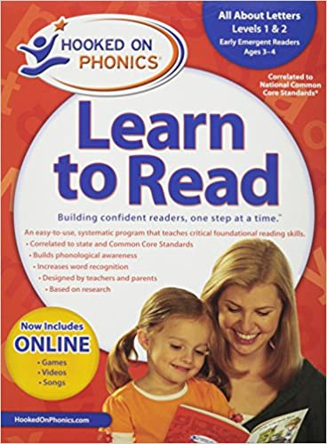 hooked on phonics deals