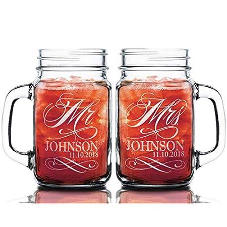 51bLRyweGpL._SS450_ Mason Jar Wedding Favors