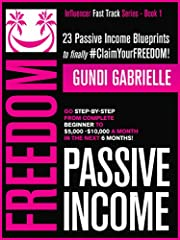 Passive Income Freedom!              Is it real + possible? Do you need a lot of money or special skills? Can anyone achieve this? Are there top home-based business options?              If you ever asked these questions, this...