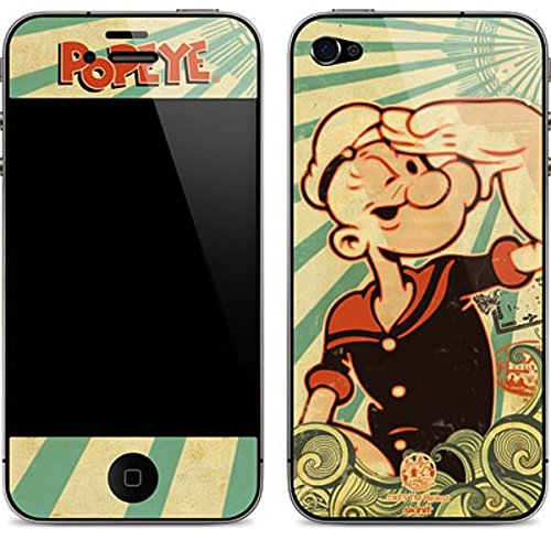 popeye-iphone-44s-skin-popeye-out-at-sea-vinyl-decal-skin-for-your-iphone-44s