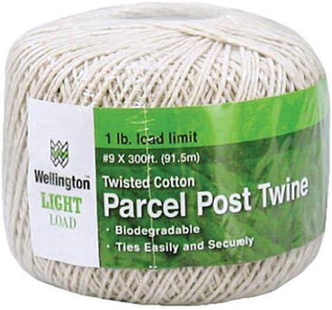 Wellington Cordage #14299 300 Parcel Post Twine