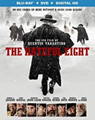 The Hateful 8 is set 6 or 8 or 12 years after the Civil War in wintery Wyoming, and a blizzard is coming. Bounty Hunter John Ruth is trying to get his bounty, Ms. Daisy Domergue (Dah-mer-goo), to the town of Red Rock where she's scheduled to...