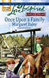 Once upon a Family, Margaret Daley, 0373813074
