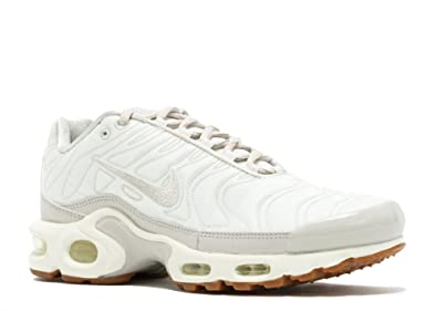 wholesale dealer fb47a ef943 Nike Womens Air Max Plus PRM Running Trainers 848891 Sneakers Shoes (US 8,  Light