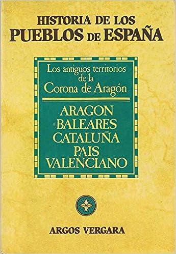 Historia de los pueblos de España: Amazon.es: Libros en idiomas ...