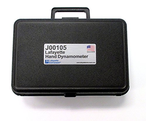 Lafayette Hydraulic Hand Dynamometer - Made in USA by Lafayette Instrument (Image #2)