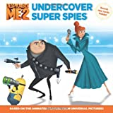 Despicable Me 2: Undercover Super Spies