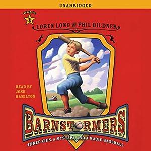 Barnstormers Audiobook