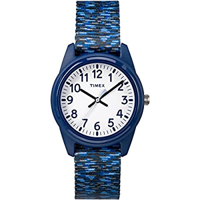 Timex Boys Time Machines Nylon Strap 32mm Watch from Timex