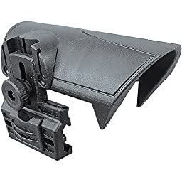Command Arms Adjustable Cheek Rest for the CBS and PRFCS