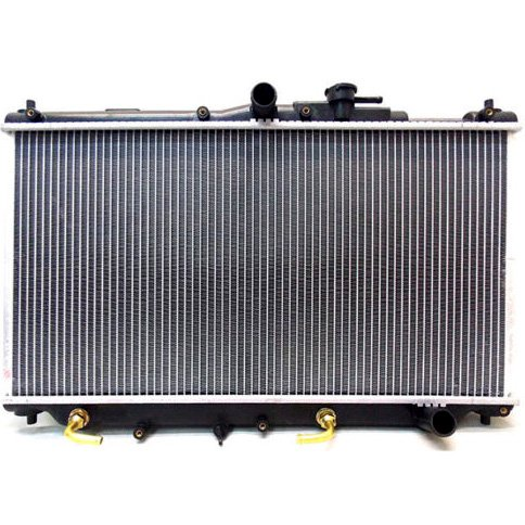 1993 dx radiator - 8