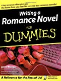 Writing a Romance Novel for Dummies, Leslie Wainger, 0764525549