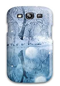 Cold Wonderland Phone Case For Galaxy S3