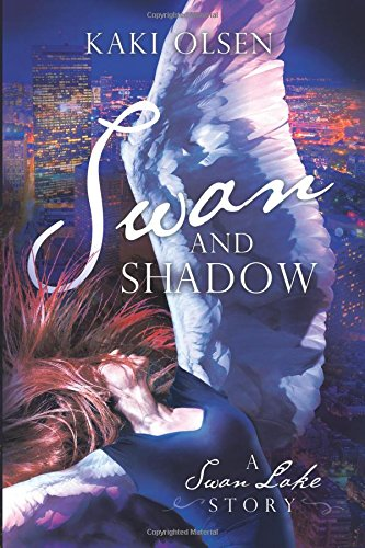 Swan and Shadow: A Swan Lake Story pdf