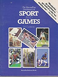 Dictionary of Sports and Games
