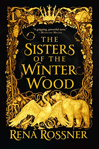 Image result for Sisters of Winter Wood