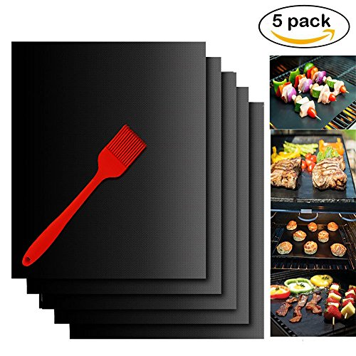 Non Stick Barbecue Baking Resistant Reusable product image